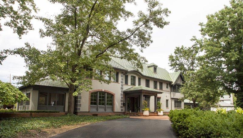 Upper Arlington New Homes