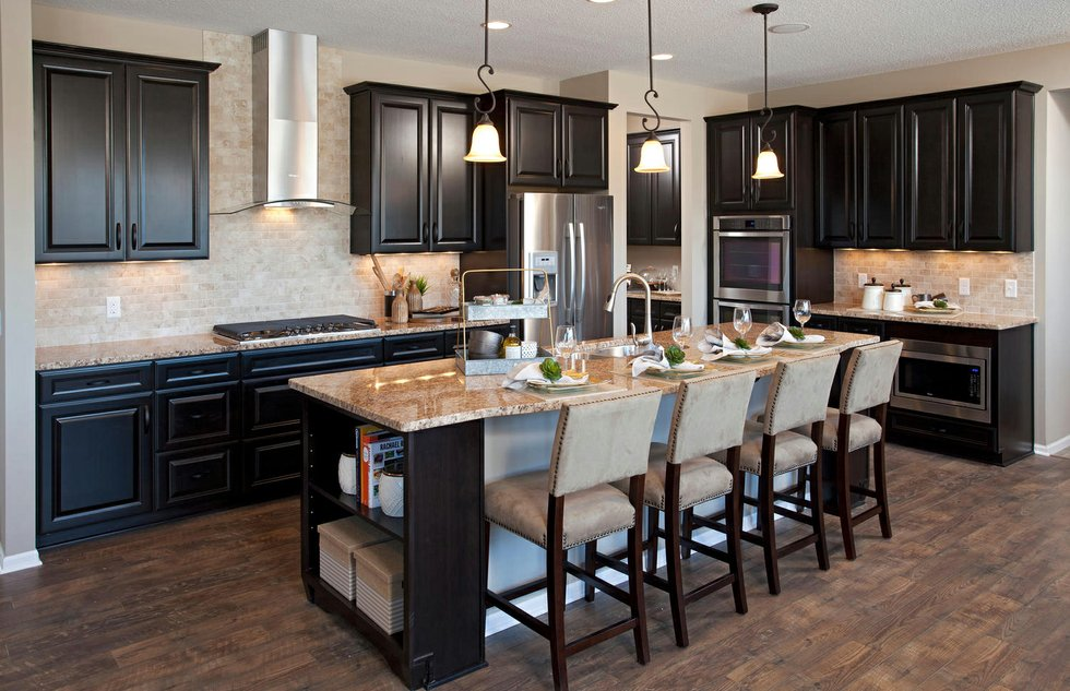 Pulte Homes: Consumer Inspired, Quality Homes
