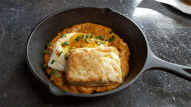 Homemade Cheddar Biscuits & Gravy - Standard Brunch.jpg